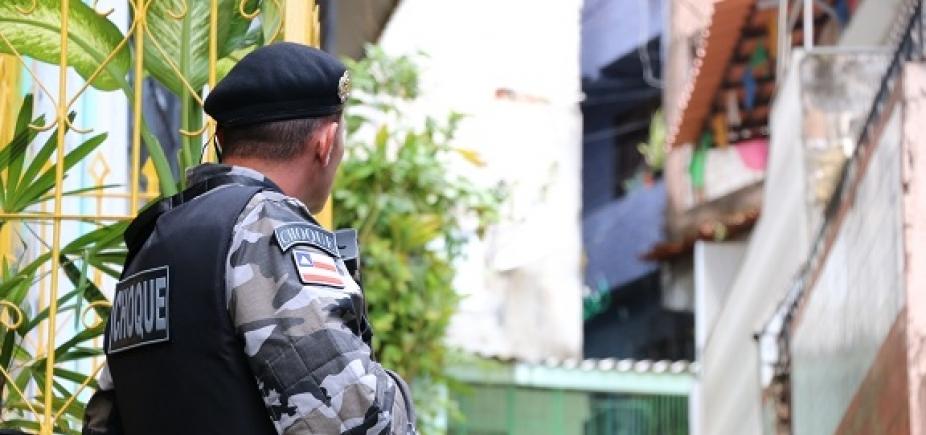 [Policial é baleado durante operação no Vale das Pedrinhas]