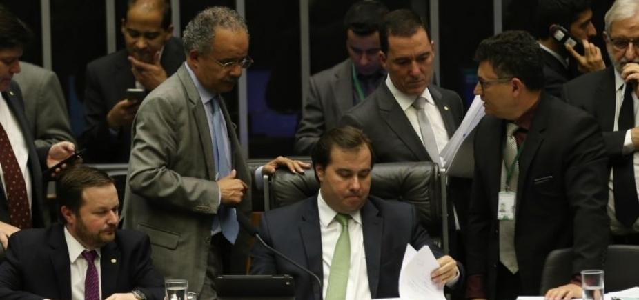 [Câmara pode votar reforma política nesta semana; extinção de coligações entra em pauta]
