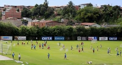 Esporte Clube Bahia é autuado pelo MPT por trabalho infantil