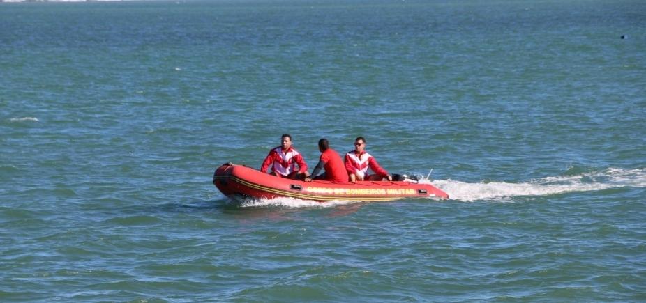 [Tragédia em Mar Grande: força-tarefa procura família de adolescente que estaria desaparecida]