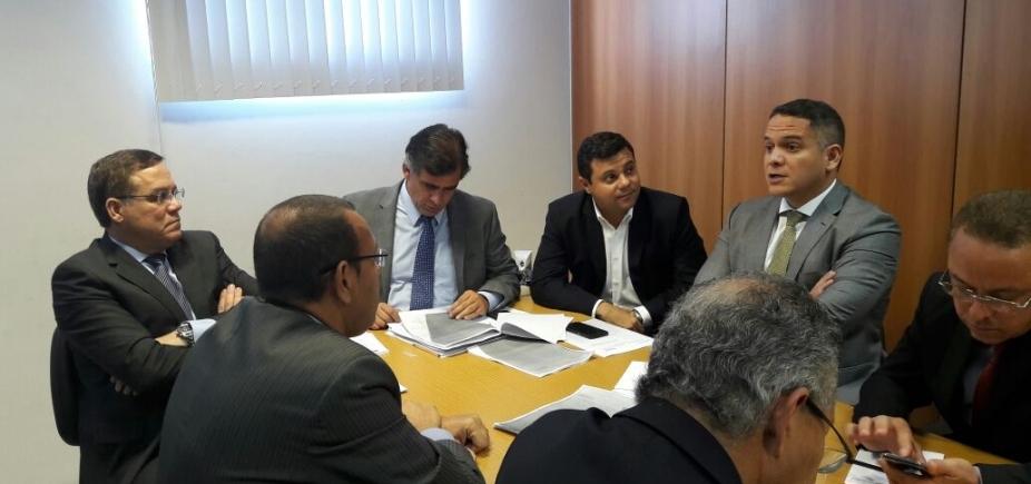 [Oposição da AL-BA questiona falta de investimentos na fiscalização da Agerba na travessia Salvador-Mar Grande]