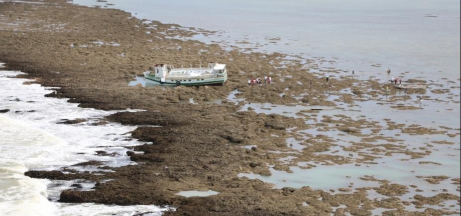 [MP-BA instaura inquérito para investigar empresa responsável por lanchas de Mar Grande]