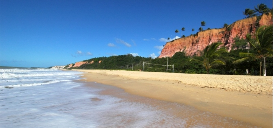 [Fluxo de turistas estrangeiros em Porto Seguro aumentou 92% em 2017]