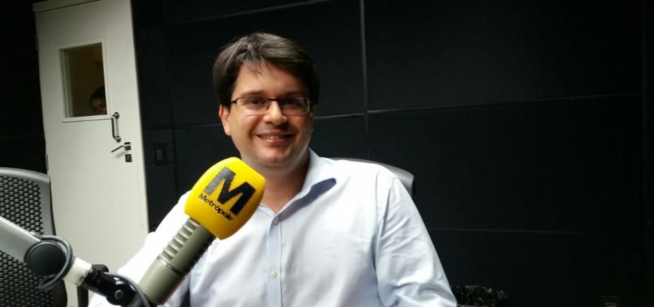 [Guilherme Bellintani pontua os benefícios do Salvador Simplifica: