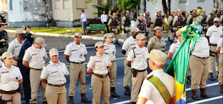 [Polícia Militar e Bombeiros: governo divulga resultado provisório de concurso; confira]