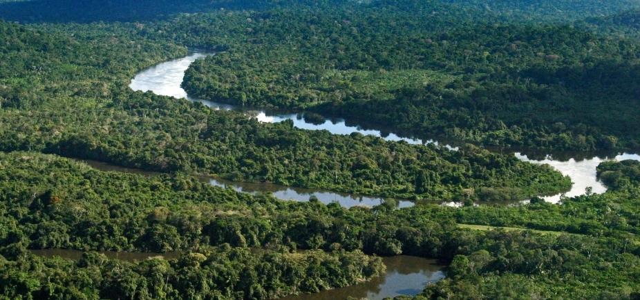 [Juiz suspende decreto que extingue Reserva Nacional na Amazônia]