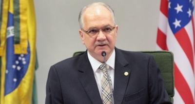 Fachin nega pedido da defesa de Temer sobre suspeição de Janot