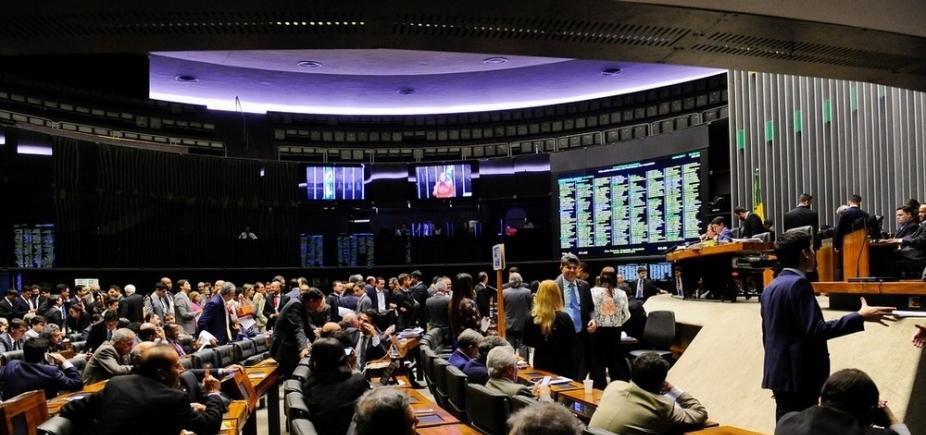 [Governo sofre derrota e Câmara adia revisão de metas para setembro]