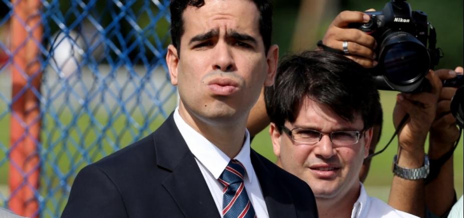 [Bellintani aceita ser candidato à presidência do Bahia, mas quer Sant