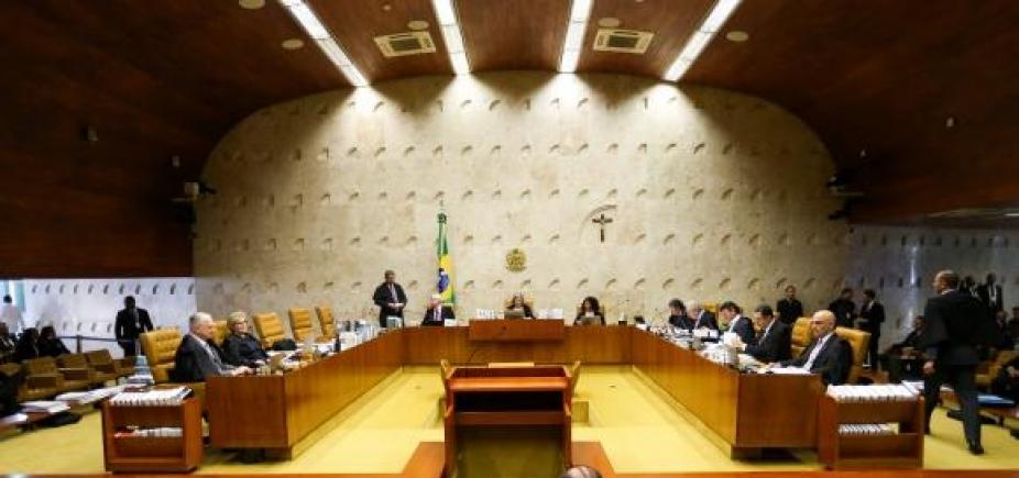[Supremo adia para 20 de setembro decisão sobre ensino religioso nas escolas públicas]