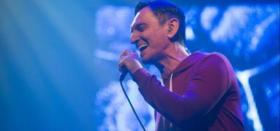[Paulo Miklos apresenta show de seu novo CD no TCA nesta sexta; veja]