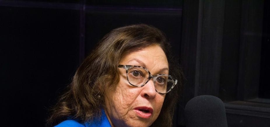 [Senadora critica anistia aos irmãos Batista e diz que delação
