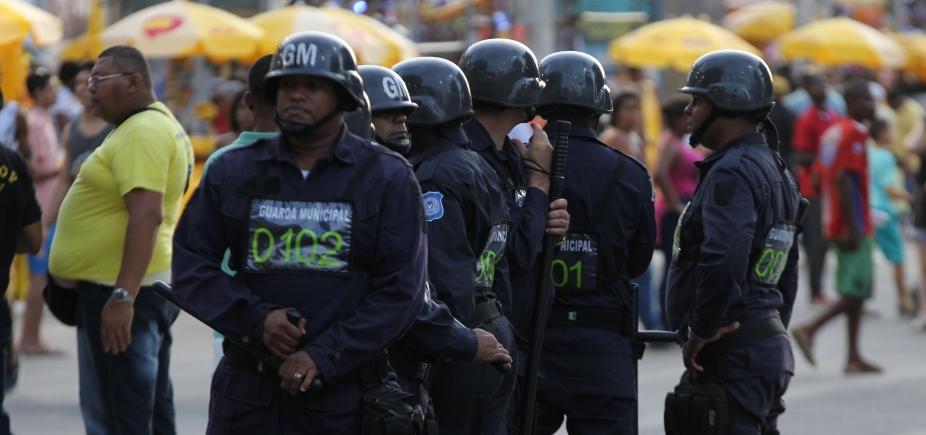 [Sindicato vai recorrer à justiça contra Regime Disciplinar da Guarda aprovado por Neto]