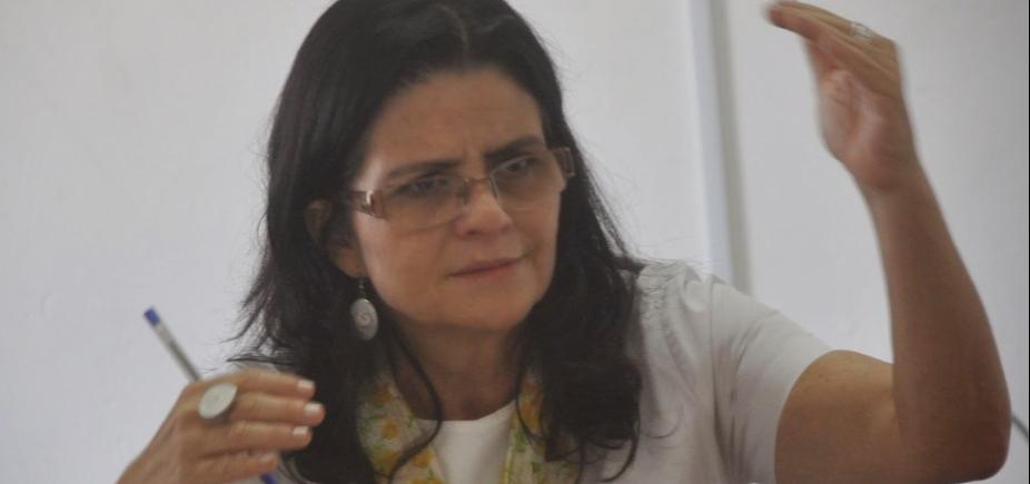 [Fernanda Tourinho deixa a diretoria da Fundação Cultural da Bahia ]