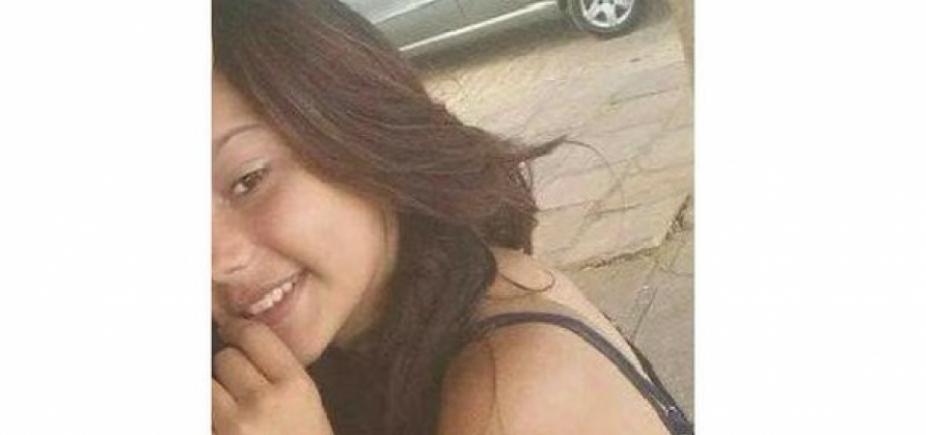 [Garota de 16 anos é morta a tiros e pedradas por namorado em Irecê ]
