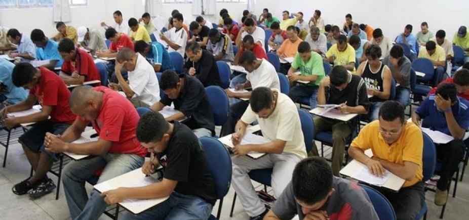 [Ministério Público da Bahia abre concurso com 61 vagas; salários chegam a R$ 5 mil]