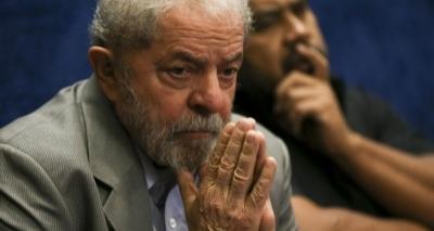 MPF pede absolvição de Lula em ação que investigava compra de silêncio de Cerveró
