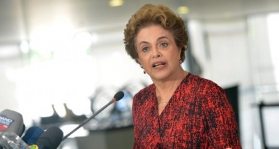 Dilma diz que