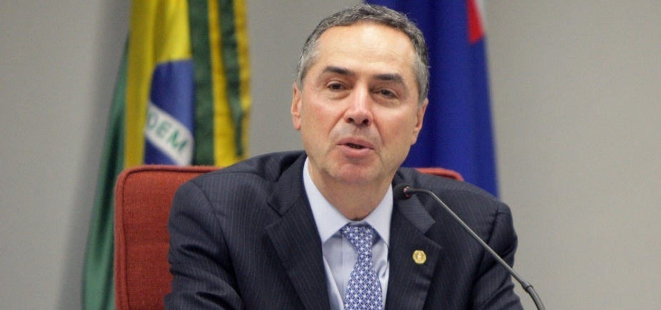 [Ministro do STF diz que país está superando