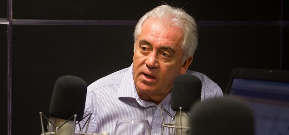 [Após demissão de aliados, Otto Alencar critica governo e cita
