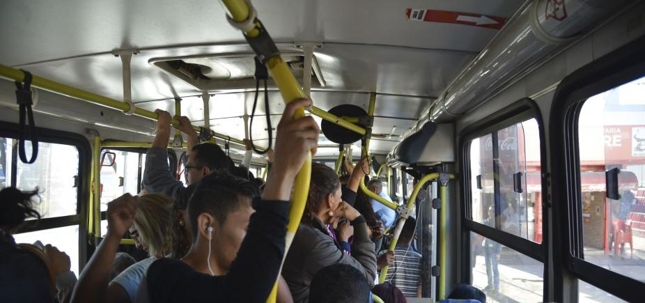 [Homem que ejaculou em passageira de ônibus é preso novamente após atacar outra mulher]