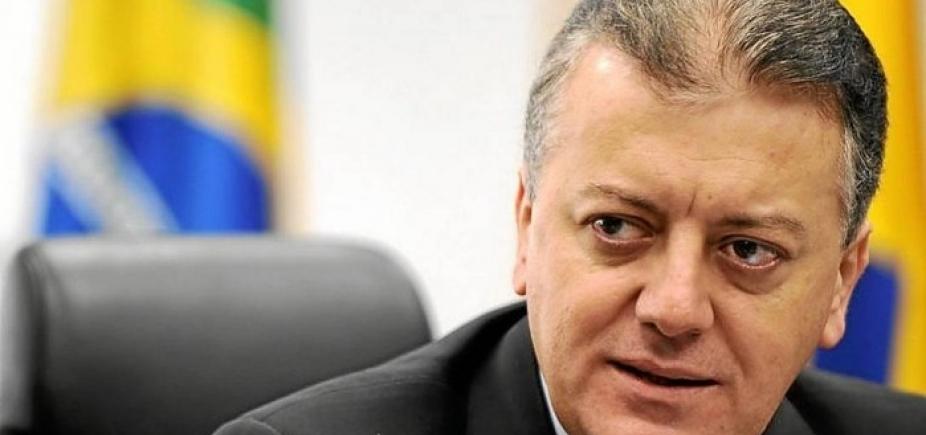 [Novo anexo de delação da JBS entregue à PGR cita R$ 5 milhões a Aldemir Bendine]