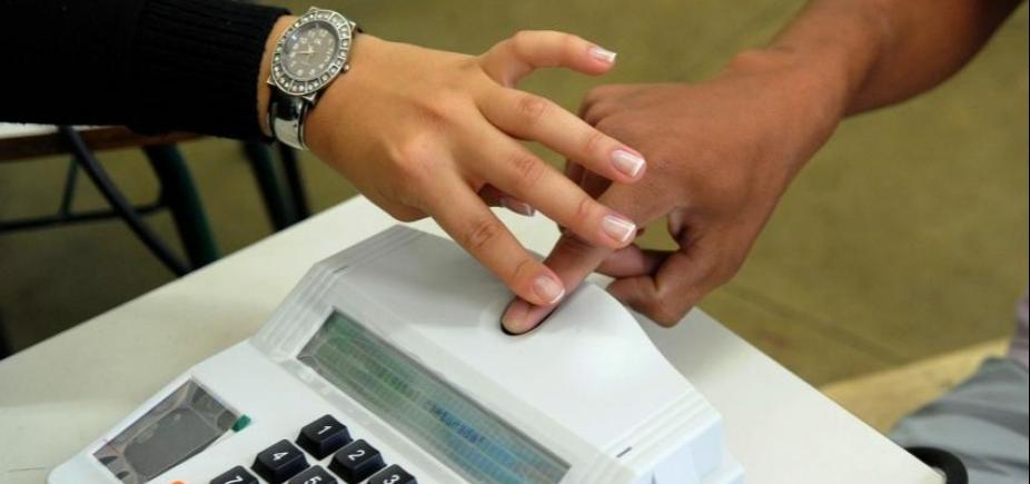 [Recadastramento biométrico: TRE funciona em horário especial na estação de Pirajá]
