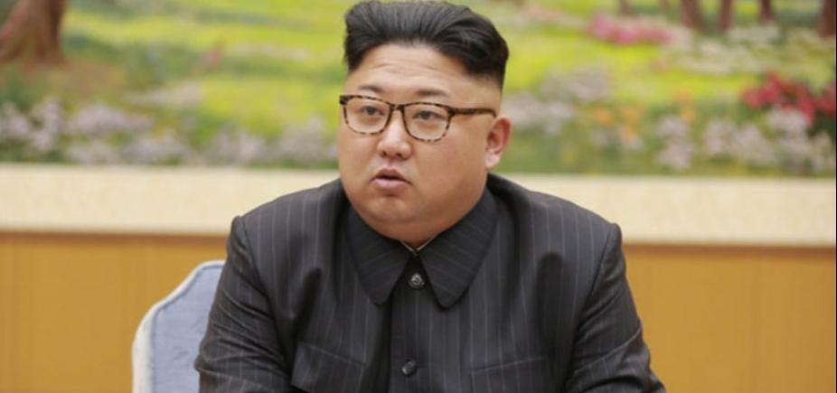 [Estados Unidos querem votar novas sanções da ONU contra Coreia do Norte]