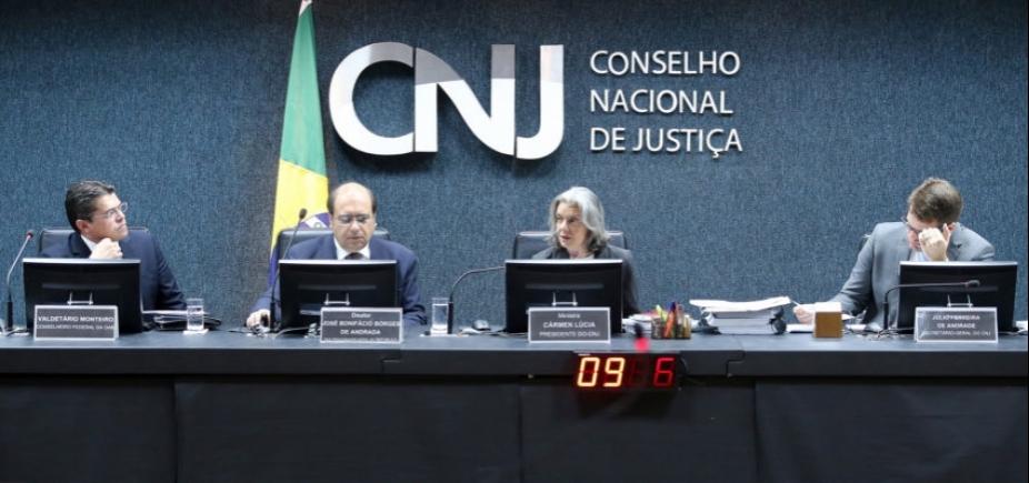 [Custo mensal de um juiz em 2016 foi de R$ 47,7 mil, revela CNJ]
