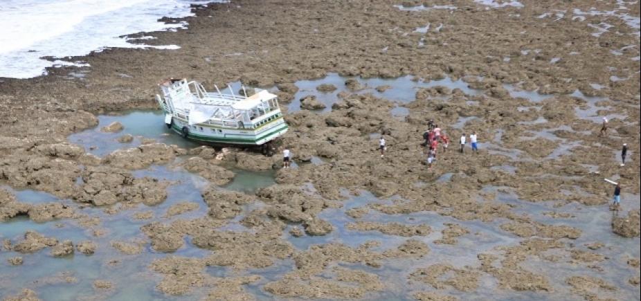 [Polícia deve concluir fase de depoimentos sobre tragédia de Mar Grande nesta quarta]