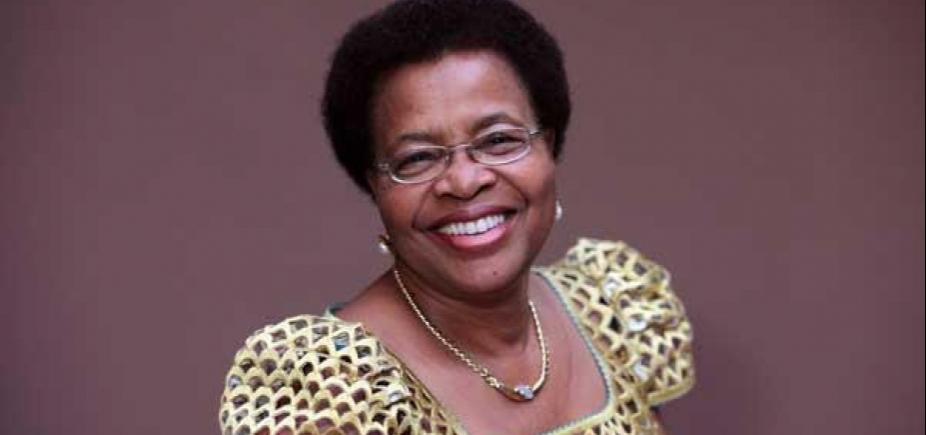 [Graça Machel participa do Fronteiras Braskem do Pensamento nesta terça, no TCA; veja]