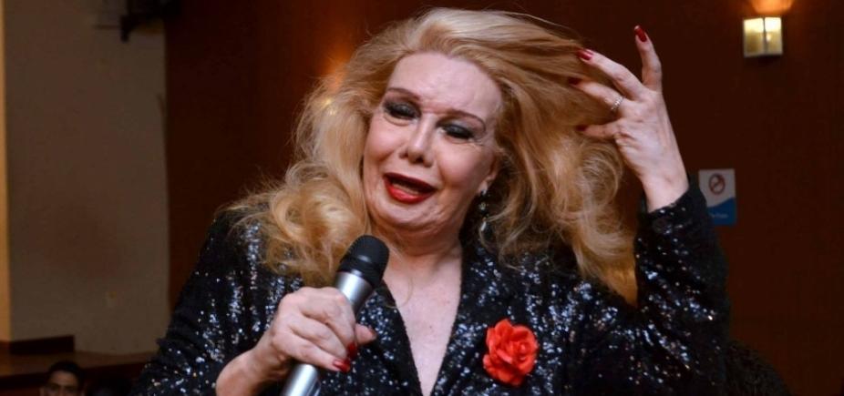 [Morre atriz Rogéria aos 74 anos]