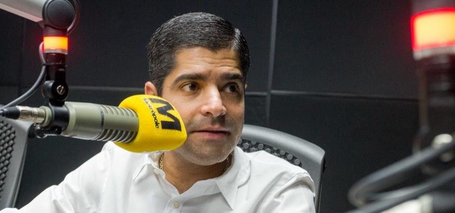 [ACM Neto espera 100% de ocupação hoteleira durante Réveillon 2018 em Salvador]
