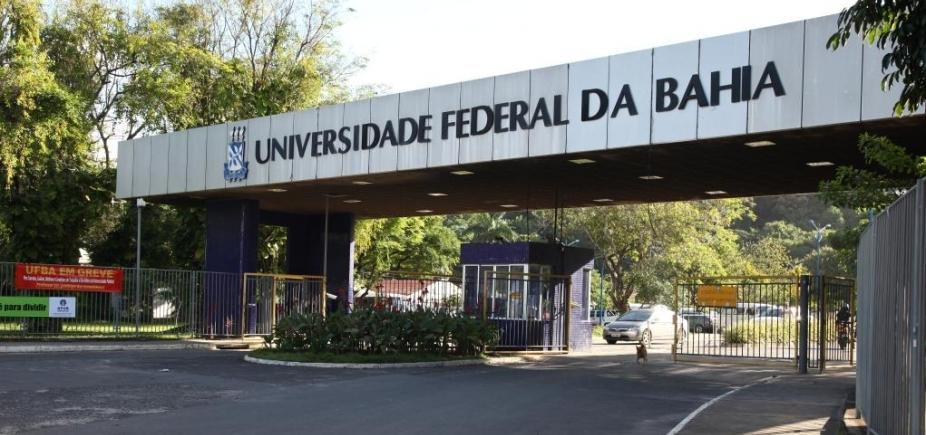 [Ufba deixa de integrar ranking das 1.000 melhores universidades do mundo]