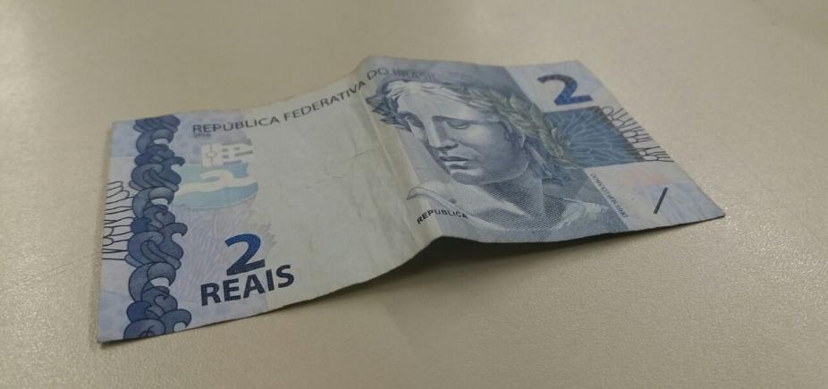 [Jovem de 18 anos é preso após esfaquear conhecido por dívida de R$ 2]