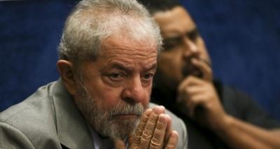 Em denúncia ao STF, PGR aponta Lula como