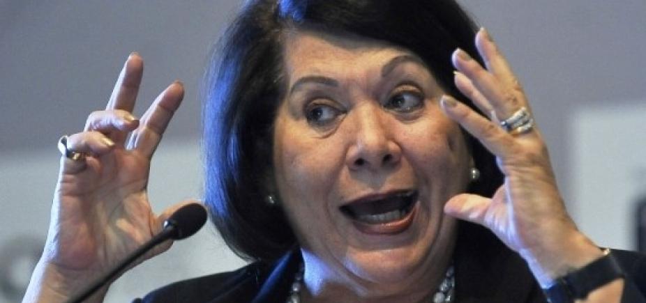 [Eliana Calmon lembra previsão sobre Lava Jato no Judiciário: