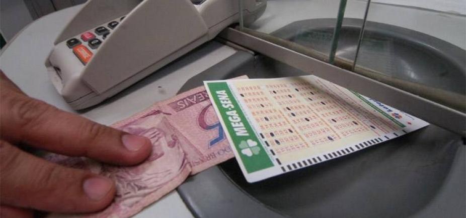 [Mega-Sena: sorteio desta quarta-feira pode pagar prêmio de R$ 77 milhões]