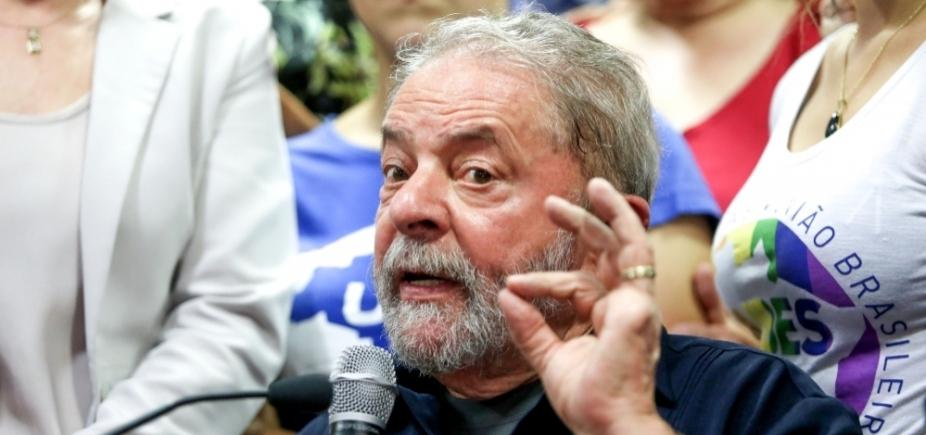 [Após acusação de Palocci, Lula se defende e diz que ex-ministro não tem