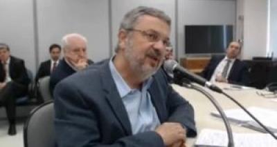 Palocci diz que Lula recebeu R$ 4 milhões em
