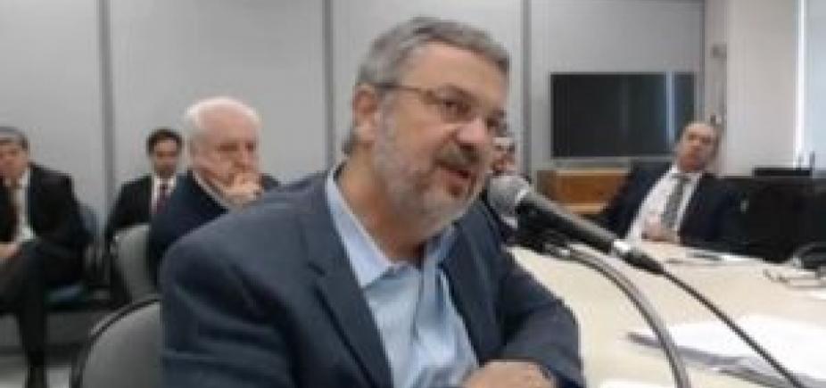 [Palocci diz que Lula recebeu R$ 4 milhões em