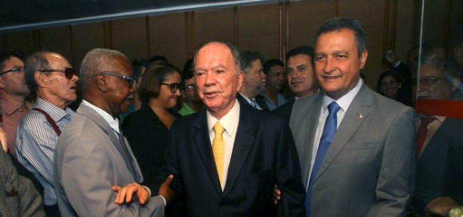 [Governador em exercício viaja para Brasília para cobrar empréstimo: