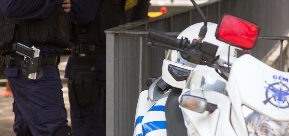 [Guarda Municipal fica de fora do desfile da Independência em Salvador: \