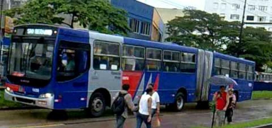 [Aposentado é preso após ejacular em passageira de ônibus em São Paulo]