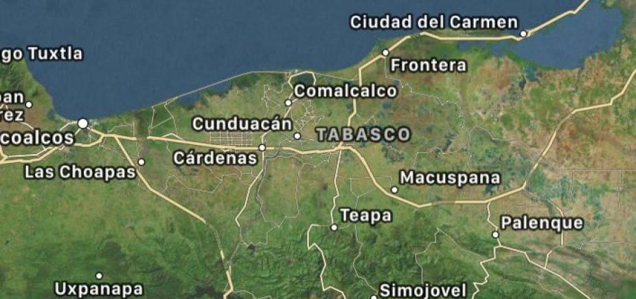 [Terremoto deixa 15 mortos na costa sul do México ]