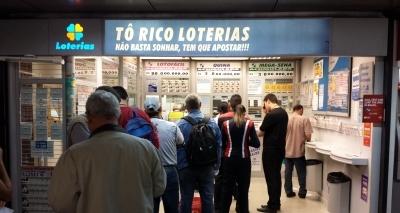 Três apostas feitas na Bahia levam prêmio de R$ 5,9 milhões na Lotofácil
