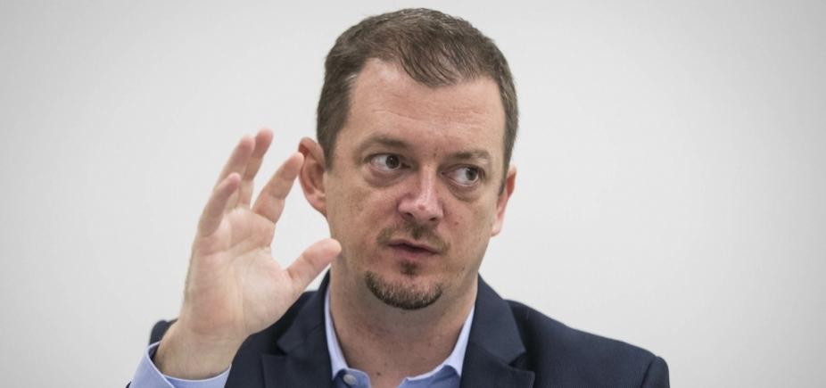 [Brasileiro Andrew Parsons é eleito presidente do Comitê Paralímpico Internacional]