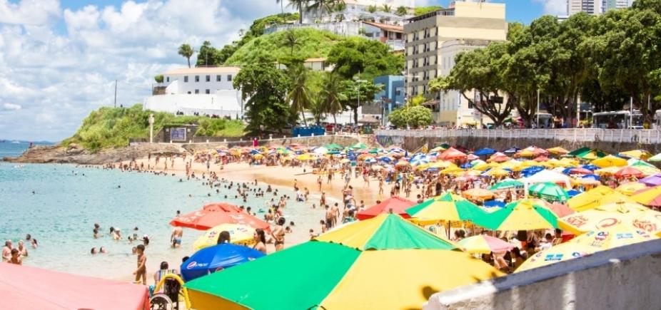 [Piatã, Placaford e Porto da Barra lideram entre as praias mais sujas de Salvador]