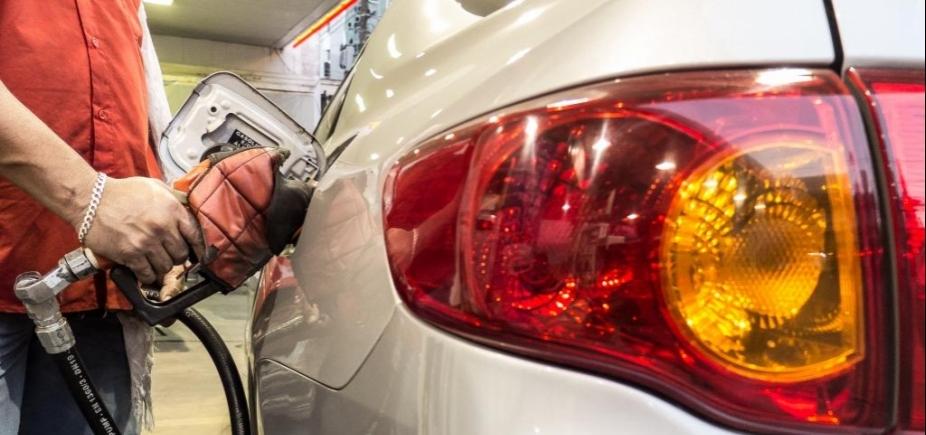 [Em mais um reajuste, Petrobras anuncia aumento de 2,6% no preço da gasolina]