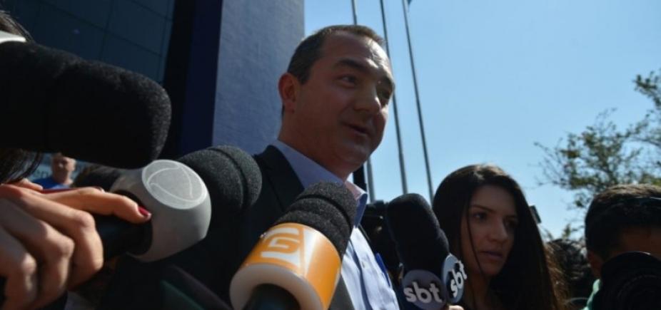[Rodrigo Janot pede prisões de Joesley, Saud e do ex-procurador Marcelo Miller]